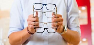 Óculos, lentes de contato ou cirurgia refrativa?