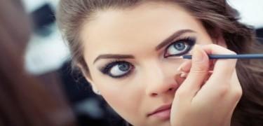Cuidados ao fazer maquiagem nos olhos
